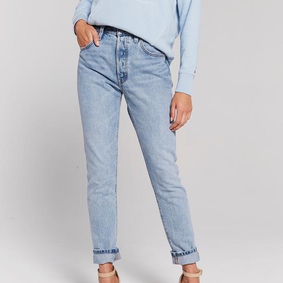 51fbdbca Levi's Jeans | Levi 501 Skinny Jean Skinny Lovefool | Poshmark
